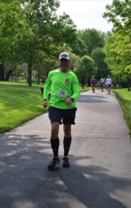 Past Race Results and Reports   United States Centurion Walkers